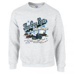 The Gar Bar Sweatshirt